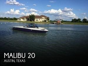 Malibu 2008