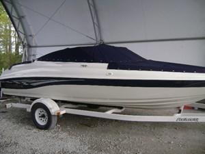 Caravelle 207 LS 2003