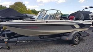 Ranger Boats VS 1750 2011