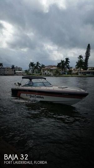 Baja 1985