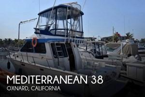 Mediterranean 1989