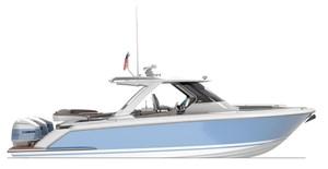 Tiara Yachts 38LS Sport Series 2018