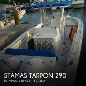 Stamas 2003