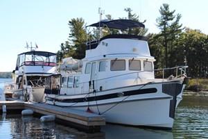 Nordic Tugs Trawler 2007