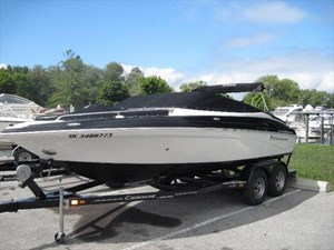 Crownline 21 SS 2012