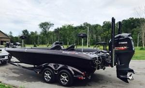 Ranger Boats Z 522 2016