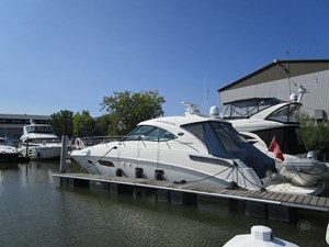 Sea Ray 470 SUNDANCER 2012