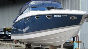 Cobalt 323 Performance cruiser 2006