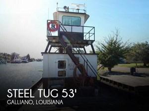 Steel Tug 1974