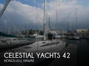 Celestial Yachts 1992