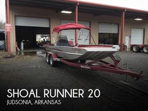 Shoal Runner 2000