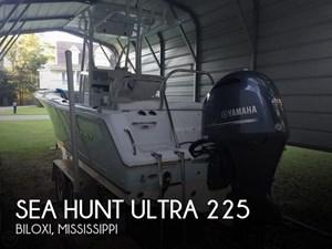 Sea Hunt 2015