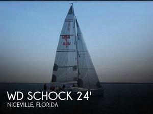 WD Schock 1983