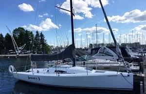 J Boats J/88 2016