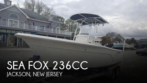 Sea Fox 2006