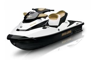 Sea-Doo GTX 215 2013