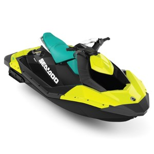 Sea-Doo Spark 2up 900 2018
