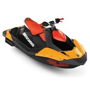 Sea-Doo Spark 2up Trixx 2018