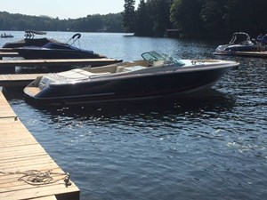 Chris-Craft LAUNCH 28 2005