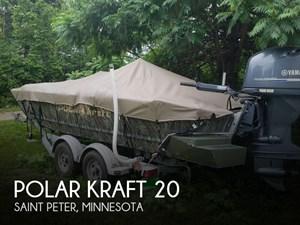 Polar Kraft 2013