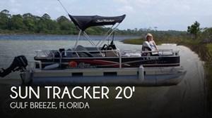 Sun Tracker 2012