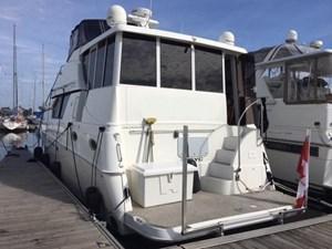 Silverton 453 Motor Yacht 2001