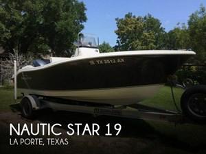 Nautic Star 2009