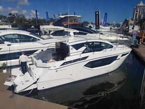 Cruisers Yachts 42 Cantius 2018
