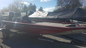 Ranger Boats RT 188 2017