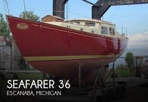 Seafarer 1965