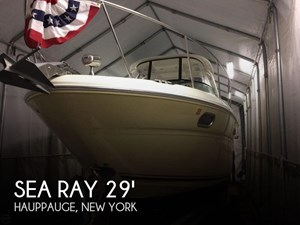 Sea Ray 2008