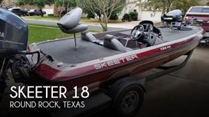 Skeeter 2013