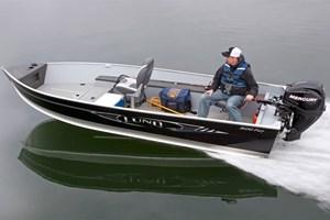 Lund 1600 Fury Tilller 2018