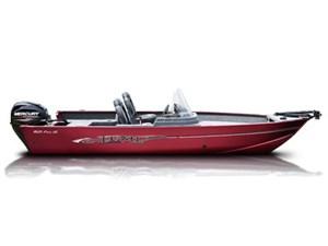 Lund Fury XL 1625 SS 2018
