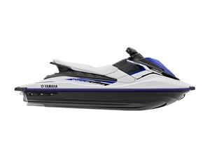 Yamaha EX 2018