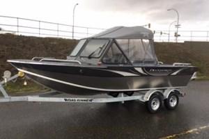 Duckworth 20 Navigator Sport 2018
