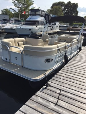 Demo Sale - Landau 212 Island Breeze 2017