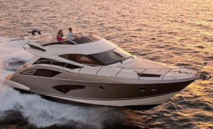 Marquis 500 Sport Yacht 2018