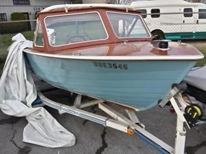 Other Richardson AquaCraft Dart 66 1966