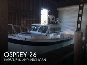 Osprey 2002