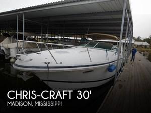 Chris-Craft 2001