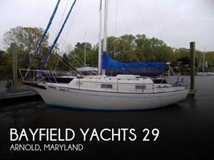 Bayfield 1980