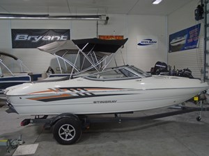 Stingray 198LX for sale 2018