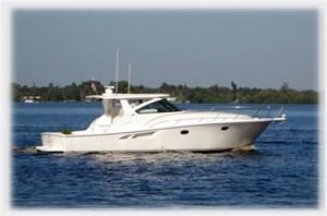 Tiara Yachts 4300 OPEN 2001