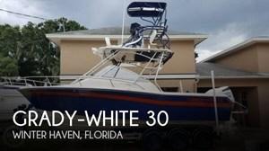 Grady-White 2000