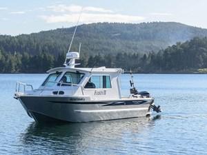 Silver Streak Phabtom SE 2018
