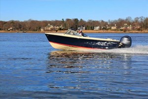 Rossiter Boats R20 2018