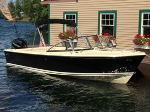 Rossiter Boats R23 2018