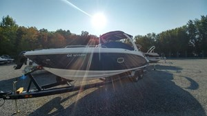 Chaparral 277SSX 8.2MAG 2013