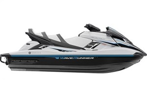 Yamaha FX Cruiser HO 2018